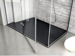 Piatto doccia rettangolare in Technogel® JOIN | Piatto doccia su misura - Join