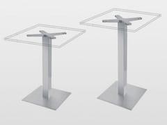 Base per tavoli I60X60110 / I60X60 | Base per tavoli -