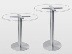 Base per tavoli I60 / I60110 | Base per tavoli -