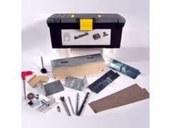 WILLYTEC PRODUCTION, Kit montaggio MAC 001 e MAC 002 Kit montaggio MACHIAVELLO