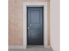 Porta d'ingresso blindata laccata in MDF SUPERIOR - 16.5023 M16 - Professional