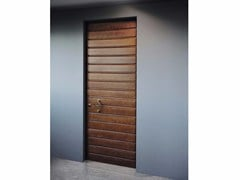 Porta d'ingresso blindata in abete ELITE - 16.5020 M60Vip - Professional