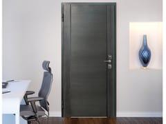 Porta d'ingresso blindata in rovere ELITE - 16.5028 M70Vip - Professional