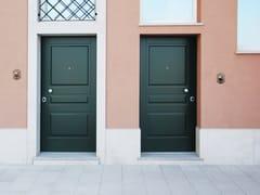 Porta d'ingresso blindata laccata in MDF SUPERIOR - 16.5051 M16 - Professional