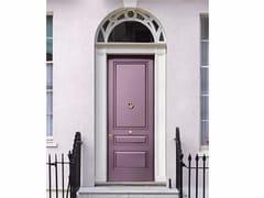 Porta d'ingresso blindata laccata in MDF SUPERIOR - 16.5054 M16 - Professional