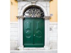 Porta d'ingresso blindata laccata in MDF SUPERIOR - 16.5075 M16 - Professional