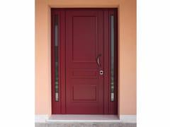 Porta d'ingresso blindata laccata in MDF SUPERIOR - 16.5081 M16 - Professional