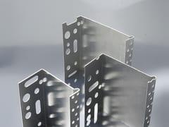 Profilo di partenza in alluminioPROFILO DI PARTENZA - BIEMME