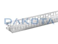 Profilo di partenza per la posa di pannelli isolantiProfilo per la posa di pannelli isolanti - DAKOTA GROUP