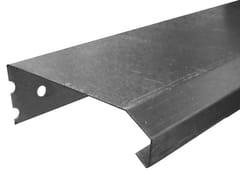 Profilo sottofinestra in alluminioPROFILO SOTTOFINESTRA - BIEMME