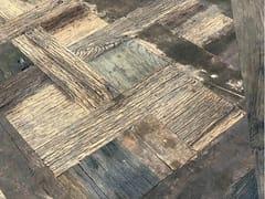 Parquet grezzo intarsiato in roverePROGETTO | Parquet in legno - T.T. PROJECT INTERNATIONAL