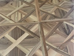 Parquet in nocePROGETTO | Parquet in noce - T.T. PROJECT INTERNATIONAL
