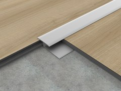 Giunto per pavimento in alluminio PRONIVEL H/5 -