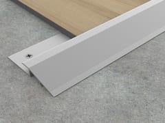 Profilo per pavimento in alluminio PRONIVEL PBAS/5 -