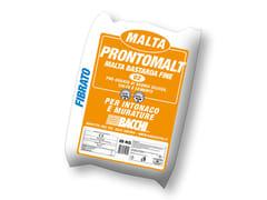 Malta idraulica predosataPRONTOMALT MALTA BASTARDA FIBRATA FINE - BACCHI
