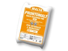 Malta idraulica predosataPRONTOMALT MALTA BASTARDA FINE - BACCHI