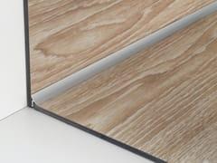 Profilo per pavimento PROROUND M PIA/3 - Cerfix®