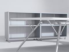 Mobile ufficio laccato PROSPERO | Mobile ufficio - Prospero