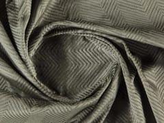 Tessuto lavabile in velluto con motivi graficiPROVERB - MORE FABRICS