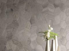 Provenza by Emilgroup, PROVOAK GRIGIO SPAZZOLATO Pavimento/rivestimento in gres porcellanato effetto legno