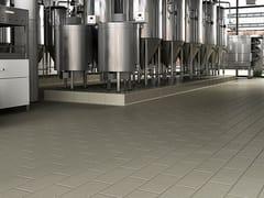 Pavimento industriale in gres porcellanatoPROYECT GRIS - EXAGRES