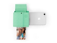 Accessorio per smartphone e tablet PRYNT - PRYNT POCKET Mint - ARCHIPRODUCTS.COM
