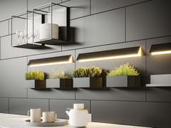Accessorio da cucina in metalloPRYSMA MAGNETIKA | Accessorio da cucina - APP DESIGN
