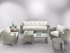 MOBIKA GARDEN, PSARA | Lounge set da giardino  Lounge set da giardino