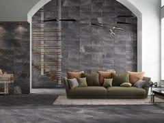 RECER, PUKKA Pavimento/rivestimento in gres porcellanato effetto pietra
