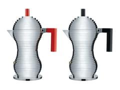 Caffettiera in alluminioPULCINA - ALESSI