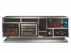 Mobile TV / madia in legnoPUNK | Mobile TV - LOLA GLAMOUR