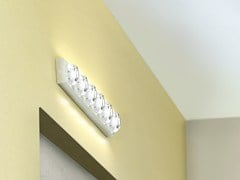 Applique a LED con dimmer PUNS 6378 - Puns