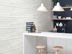 Rivestimento in ceramicaPURE | Str. Block 3D - MARAZZI GROUP
