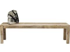 Panca in legnoPURO | Panca - KARE-DESIGN