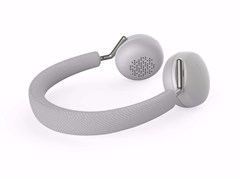 Cuffie wireless Q ADAPT ON-EAR CLOUDY WHITE - LIBRATONE