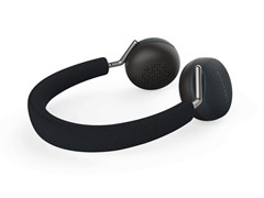 Cuffie wirelessQ ADAPT ON-EAR STORMY BLACK - LIBRATONE