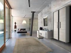 Sistema bagno componibile QAMAR - Composizione 3 - Qamar