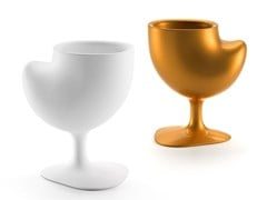 Plust, QUACK Vaso in polietilene
