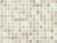 Mosaico in vetro per interni ed esterniQUARTZ BEIGE - ONIX CERÁMICA