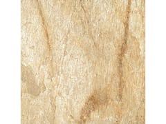 Pavimento in gres porcellanato effetto pietraQUARTZ GOLD - CERAMICHE COEM