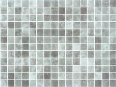 Mosaico in vetro per interni ed esterniQUARTZ GREY - ONIX CERÁMICA