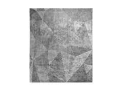 Tappeto fatto a mano QUEL BORDEL (QB32) - Contemporary