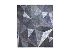 Tappeto fatto a mano QUEL BORDEL (QB33) - Contemporary