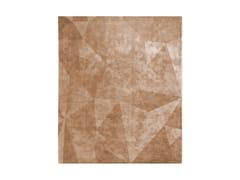 Tappeto fatto a mano QUEL BORDEL (QB34) - Contemporary
