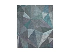 Tappeto fatto a mano QUEL BORDEL (QB36) - Contemporary