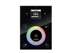 Interfaccia per sistemi domoticiQuick DMX Touch DMX 512 - IGUZZINI ILLUMINAZIONE