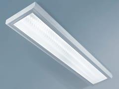 Lampada da soffitto a LED in PMMA QULTURA | Lampada da soffitto -