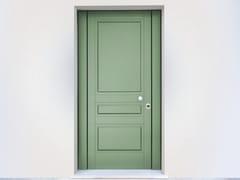 Porta d'ingresso blindata laccata in MDF ELITE - 16.5015 M60Vip - Professional
