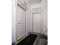 Porta d'ingresso blindata laccata in MDF SUPERIOR  - 16.5016 M16 - Professional