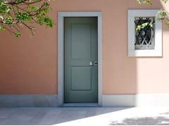 Porta d'ingresso blindata laccata in MDF SUPERIOR - 16.5011 M16 - Professional